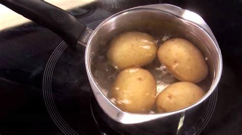 Cómo cocer patatas   Trucos y Consejos Nestlé   YouTube