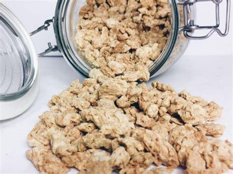 Cómo cocinar con soja texturizada   salsadesoja.com