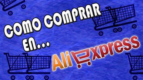 Como comprar en Aliexpress en Español - YouTube