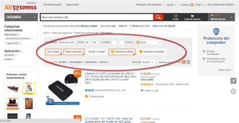 Cómo Comprar en AliExpress España - ¿Es Seguro ...