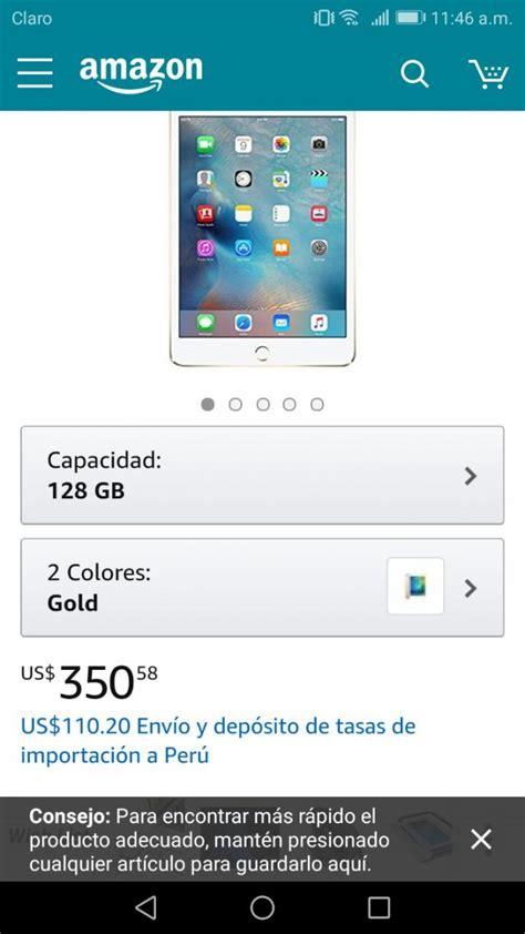 ¿Cómo comprar en Amazon Estados Unidos desde cualquier ...