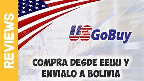 Como comprar en EEUU y enviarlo a Bolivia [Compra en ...