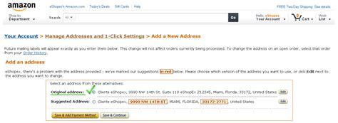 Cómo comprar online en Estados Unidos | eShopex