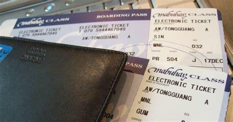 Cómo comprar tiquetes aéreos baratos