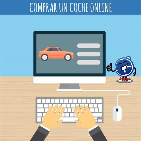 Cómo comprar un coche por Internet - Seguropordias®