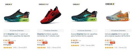 Cómo Comprar Zapatillas Nike Air Max Baratas en AliExpress