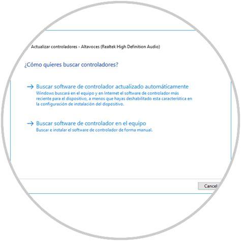 Cómo configurar ajustes de sonido en Windows 10 - Solvetic