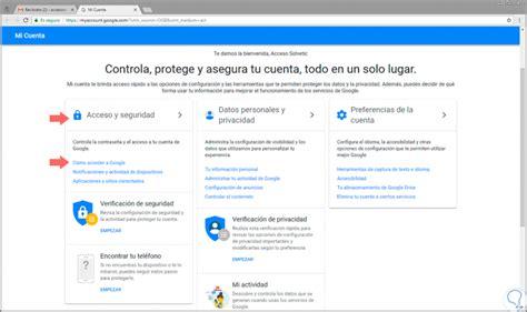 Cómo configurar correo Gmail en Outlook 2016, 2010   Solvetic