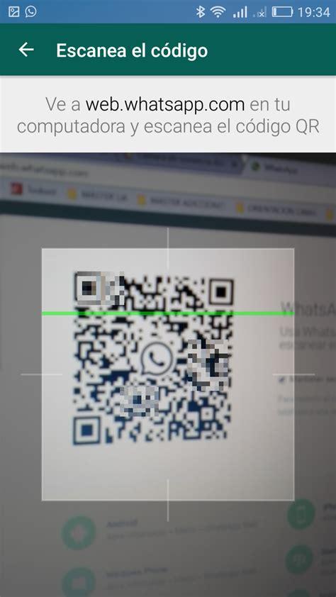Cómo configurar y usar Whatsapp Web en tu ordenador   El ...