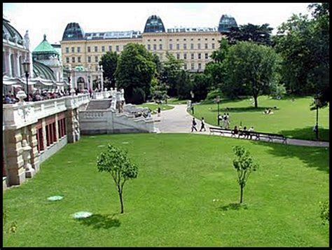 Como conocer Viena en dos días