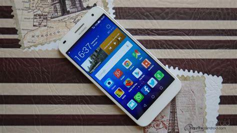 Cómo conseguir acceso ROOT en el Huawei Ascend G7
