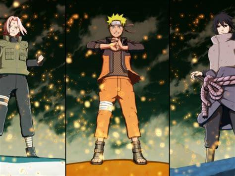 Cómo conseguir los personajes desbloqueables de Naruto ...