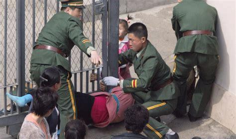 ¿Cómo consiguen escapar los norcoreanos del férreo régimen ...