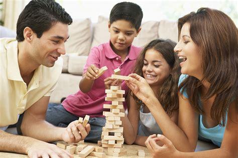 Cómo construir una familia feliz   Construcciones RAC