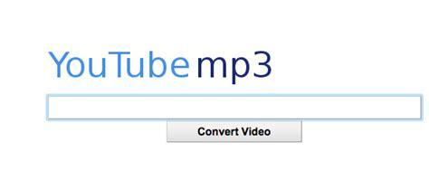 ¿Cómo convertir un video de YouTube a MP3?