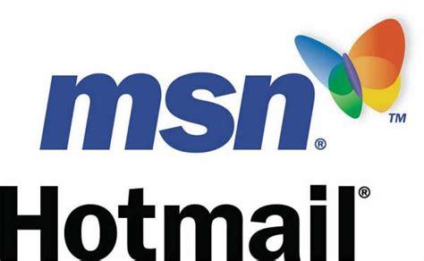 Como Crear Correo - Hotmail