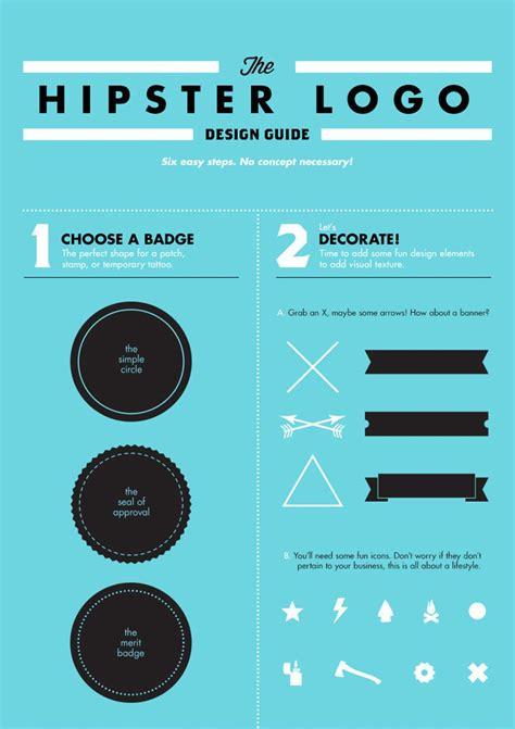 ¿Cómo crear tu propio logo hipster?   Esquire | Graphic ...