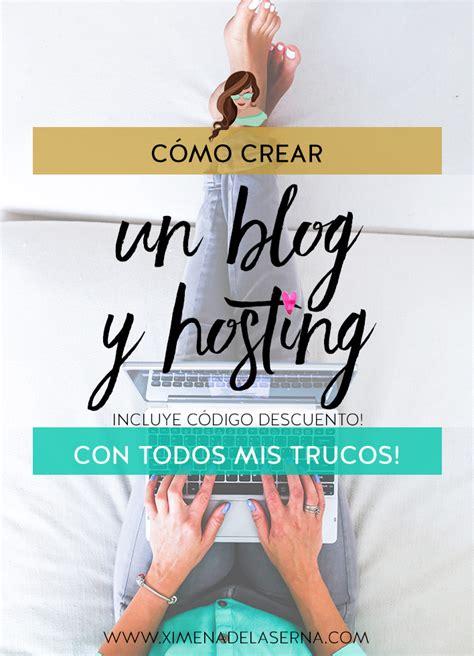 Cómo crear un blog con Wordpress paso a paso + Descuento ...