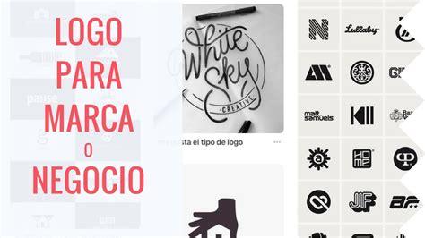 Cómo Crear un Logo ???? para una Empresa / Marca / Negocio ...