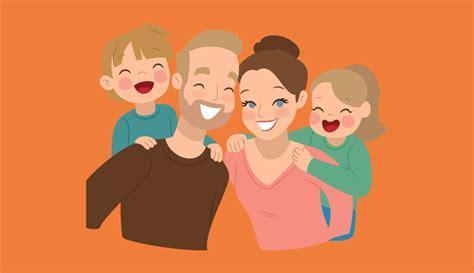 Cómo crear un proyecto de familia