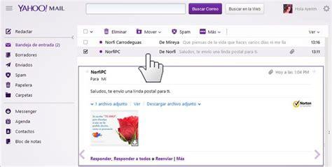 Como crear una cuenta de correo electrónico en Yahoo