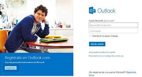 Cómo crear una cuenta de correo @outlook.com | ADNFriki
