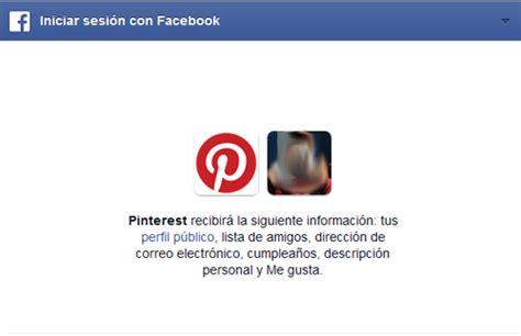 Como crear una cuenta en Pinterest | Iniciar sesion ...
