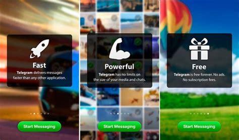 Cómo crear una cuenta en Telegram Messenger   Techlosofy.com