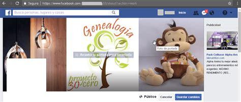 Cómo crear una foto de portada para Facebook del tamaño ...
