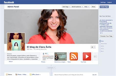 Cómo crear una página en facebook si no tienes perfil