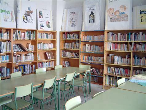 Cómo dar vida a la biblioteca escolar en Secundaria ...