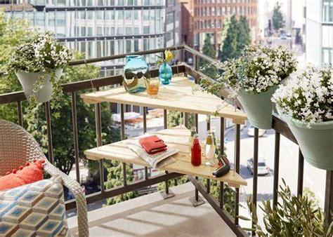 Cómo decorar balcones pequeños: ideas y consejos ...