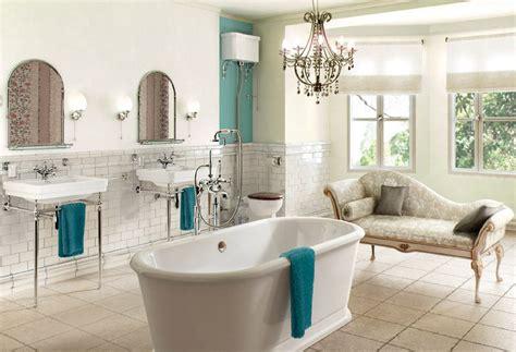 Cómo decorar baños antiguos