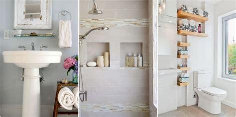 Cómo decorar baños pequeños | Decorar baños pequeños ...
