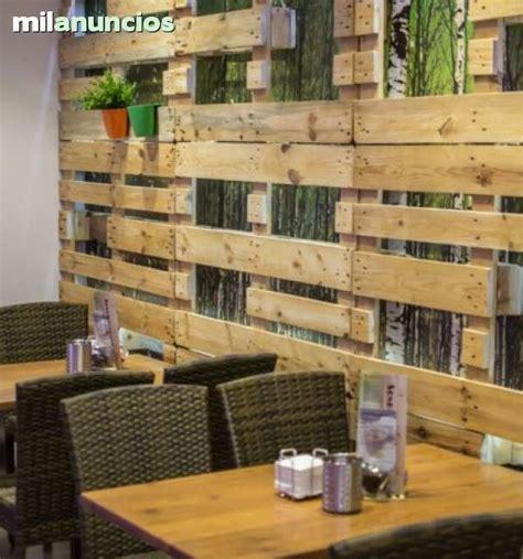 Cómo decorar con cajas y palés de madera - REFORMAS MALAGA ...
