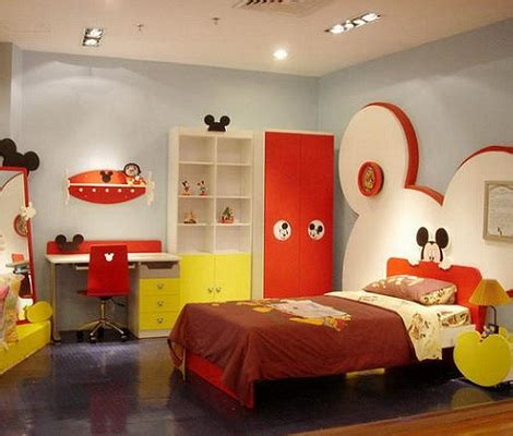 Como decorar con Mickey Mouse - Imagui