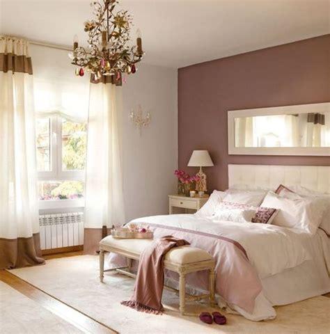 Como Decorar Dormitorios Con Colores Cálidos