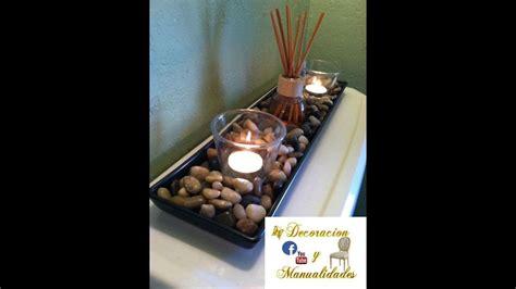 Como decorar el baño   Ideas fáciles decoración y ...