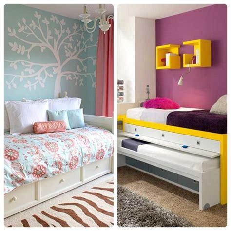 Cómo decorar habitaciones infantiles pequeñas ...