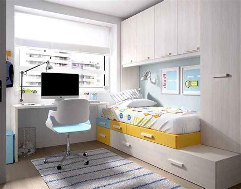 Cómo decorar habitaciones juveniles | Baratas y pequeñas
