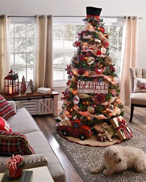 Como decorar la casa en navidad 2018 - 2019 | Tendencias ...