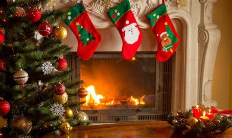 Cómo decorar la chimenea en Navidad   Bekia Navidad