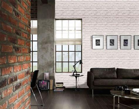 ¿Cómo decorar la pared con ladrillo visto? - Leroy Merlin