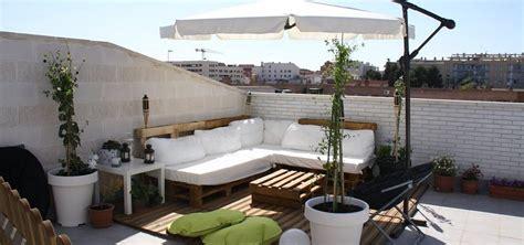 Cómo decorar la terraza de tu ático - FORO DECORACIÓN