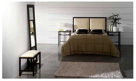 Cómo decorar un dormitorio matrimonial de estilo Zen ...