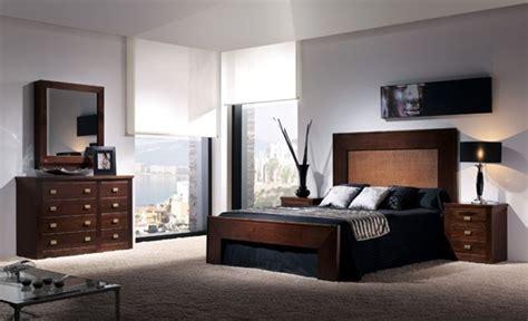 Como decorar un dormitorio para hombre