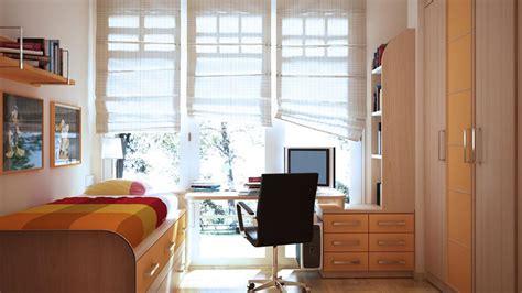 Cómo decorar un dormitorio pequeño con ideas originales ...