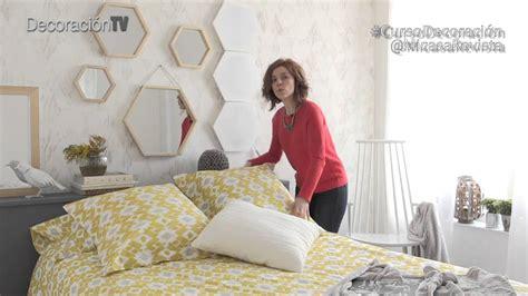 Cómo decorar un dormitorio pequeño. Curso de decoración ...
