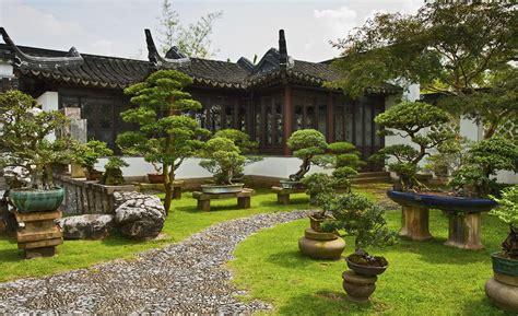 Cómo decorar un jardín estilo Feng Shui | Estilos, ideas ...