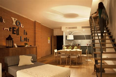 Como decorar un loft moderno